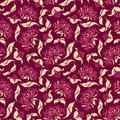 Free Floral Pattern In Modern Stock Photography - 10030722