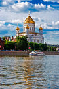 Free Cathedral Of Christ The Saviour Stock Image - 10080641