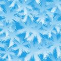 Free Seamless Spruce Snowflake Pattern Royalty Free Stock Photos - 11181488