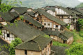 Free Fubao Folk House15 Stock Photography - 1131352