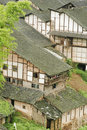 Free Fubao Folk House18 Stock Photo - 1131810