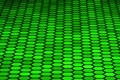 Free Green Spot Pattern Royalty Free Stock Photo - 11377235