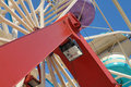 Free Ferris Wheel IV Stock Photography - 1199232