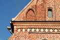 Free Church Detail Royalty Free Stock Photos - 1251428