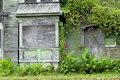 Free Abandoned House A Royalty Free Stock Image - 1293956