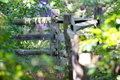 Free Split Rail Fence Stock Photos - 1308313