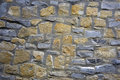 Free Stone Wall Royalty Free Stock Images - 1315539