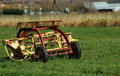 Free Farming Machinery 2 Royalty Free Stock Photos - 1344958