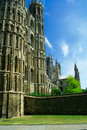 Free Ely Cathedral 7 Royalty Free Stock Image - 1346836
