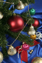 Free Christmas Background Royalty Free Stock Images - 1406899