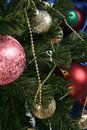 Free Christmas Background Stock Photos - 1407183