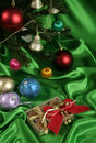 Free Christmas Background Stock Photography - 1407332