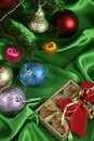 Free Christmas Background Stock Photo - 1407380