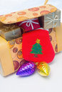 Free Xmas Gifts Stock Photo - 1469620
