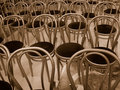 Free Chairs Royalty Free Stock Photography - 1494967