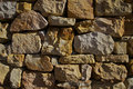 Free Stone Wall Royalty Free Stock Photos - 15086408
