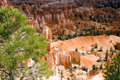 Free Bryce Canyon Royalty Free Stock Photos - 1517078