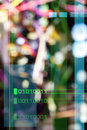 Free Blurred Circuit Royalty Free Stock Photos - 1545608