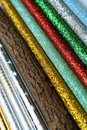 Free Unusual Pencil Made Of Wood Among Multi-coloured Pencils 2 Royalty Free Stock Photo - 1547225