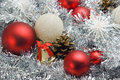 Free Christmas Decoration Stock Photography - 1609982