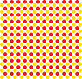 Free Dots Pattern Royalty Free Stock Images - 16287629