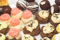 Free Cookies And Candy 2 Stock Photography - 1630712