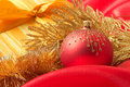 Free Christmas Decoration Royalty Free Stock Photo - 1669565
