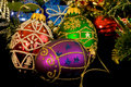 Free Holiday Decorations Royalty Free Stock Image - 16770146