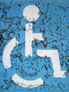 Free Handicap Icon Royalty Free Stock Image - 17181986
