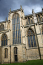 Free Vertical View Of York Minster Royalty Free Stock Photos - 1755748