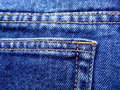 Free Blue Denim Royalty Free Stock Images - 1759859