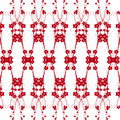 Free Seamless Floral Pattern Royalty Free Stock Photos - 18219518