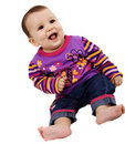Free Baby Smiling Stock Photography - 18519672