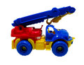 Free Car - Crane Clipping Path Royalty Free Stock Image - 1930406