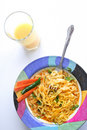 Free Noodle Breakfast Stock Photography - 1939262