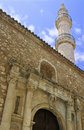 Free Crete The Minaret Stock Photos - 1957363