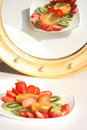 Free Abstract - Fruits Mirror Stock Photos - 1969593