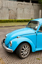 Free Old Car And Old Wall Stock Image - 19764971