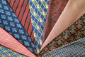 Free Silk Ties Stock Photography - 1984082