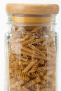 Free Jar Of Pasta Stock Photos - 2011493