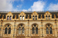 Free Natural History Museum -  Windows Royalty Free Stock Photography - 2022597