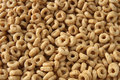 Free Honey Rings Cereals Background Royalty Free Stock Photo - 2023435