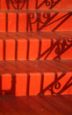 Free Shadows On Stairs Stock Photo - 2034730