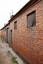 Free Red Brick Wall Stock Images - 20622694