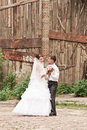 Free Bride And Groom Stock Photos - 21046713