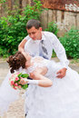 Free Bride And Groom Royalty Free Stock Images - 21046769