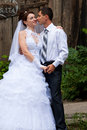 Free Bride And Groom Stock Images - 21046814