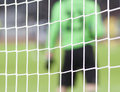 Free Goalkeeper Royalty Free Stock Images - 21804199