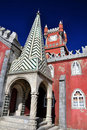Free Pena Palace Royalty Free Stock Photography - 22569647