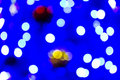 Free Abstract Christmas Lights As Background Royalty Free Stock Photography - 23202297
